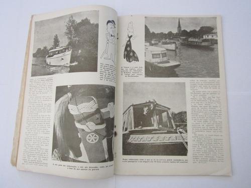 revista careta nº 2651 - 1959