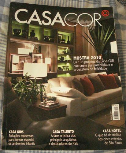 revista casacor 2010 ano 3 número 3
