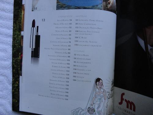 revista casamento 2012 número 14