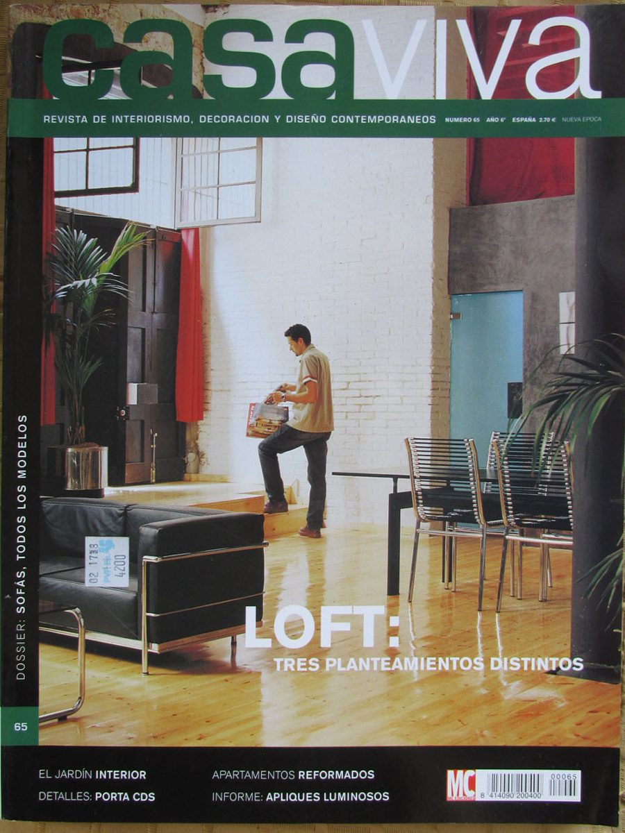 Revista Decoracion Casa Diez. Trendy Revista Casa Diez With Revista ...