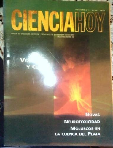 revista ciencia hoy 38 -  1997