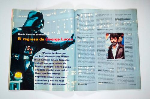 revista cine premiere #22  julio de 1996.vv4