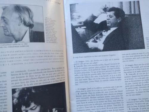 revista - cinema 24 images 46 - documentaire - sous le draps