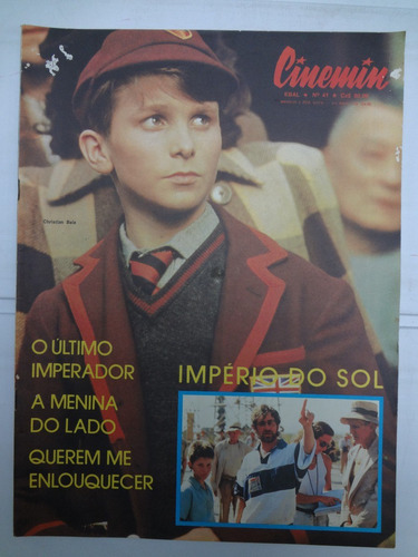 revista cinemin nº 41
