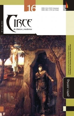 revista circe nro. 16