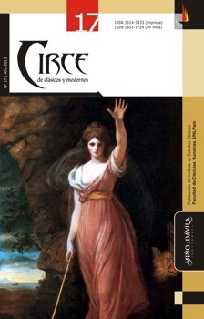 revista circe nro. 17