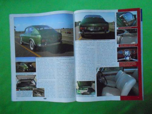 revista classic show nº41 ano viii  2008