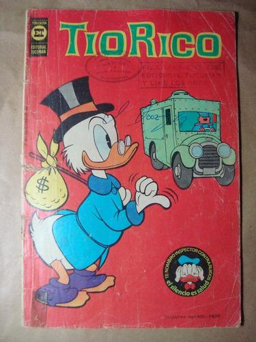 revista comic historieta