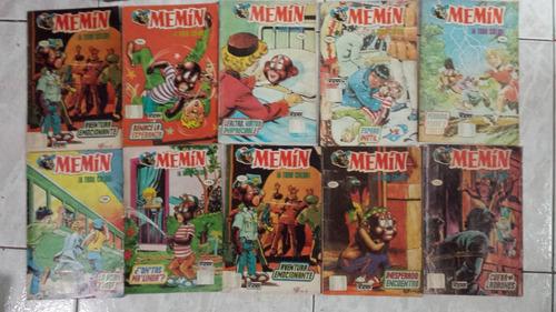 revista, comic, historieta memin pinguin