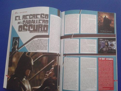 revista comic virus