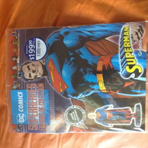 revista comics superman