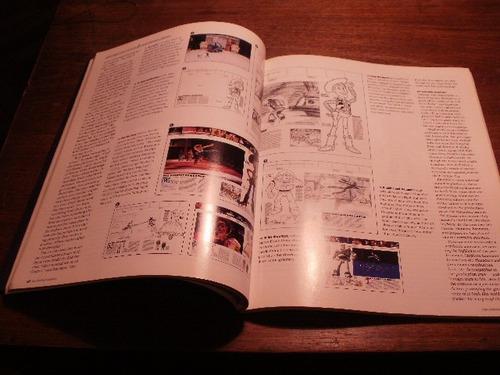 revista communication arts - illustration annual 1990