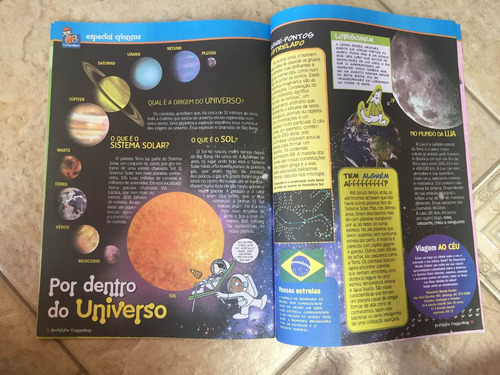revista compre bem isabelle drummond mussunzinho n°3