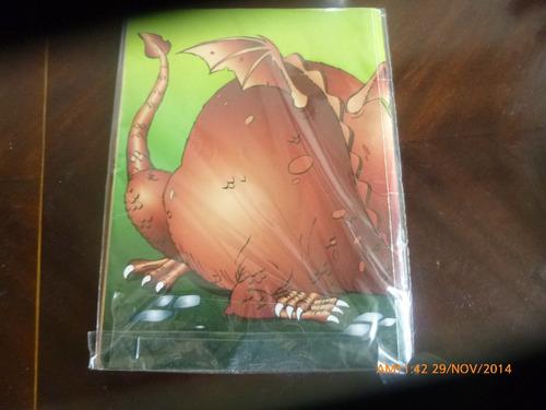 revista condorito gigante n121- 2004 (463