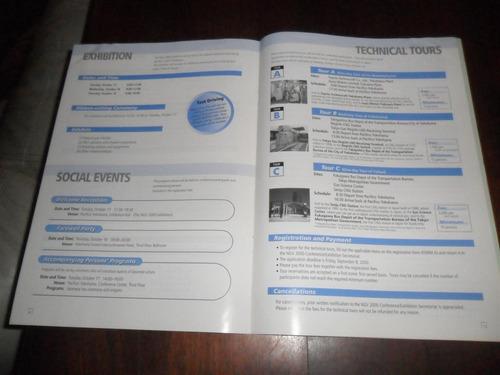 revista conferencia internacional vehiculos gas natural 2000
