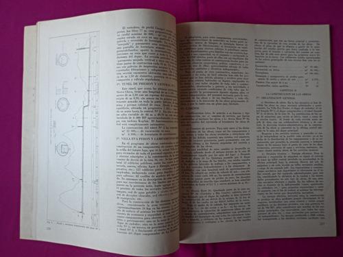 revista construcciones, nº 115, año: diciembre 1954