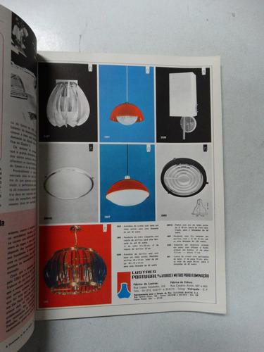 revista construção no rio de janeiro nº 1! dez 1970!