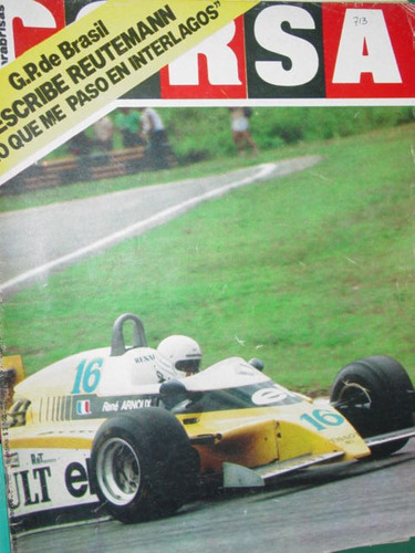 revista corsa 713 reutemann brasil ferrari t pilotos pironi