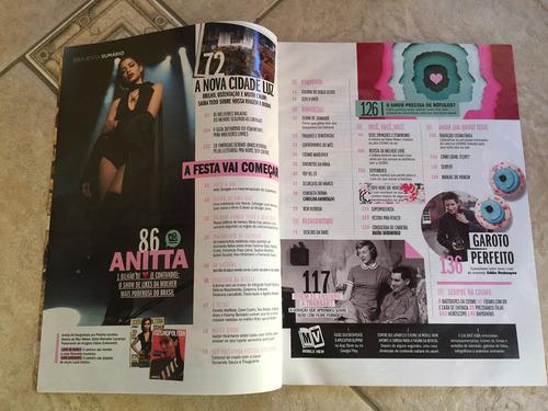 revista cosmopolitan 516 anitta thiaguinho fernanda souza