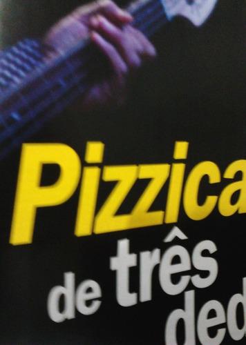 revista cover baixo n°70  pizzicato de 3 dedos,ozzy,gun's ..