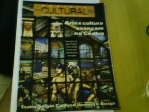 revista cultural nº19 mar01