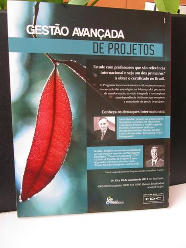 revista de design e tecnologia - mundo project management