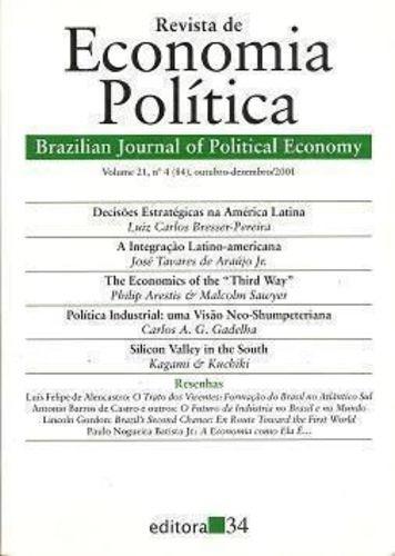 revista de economia política - volume 35 nº 2