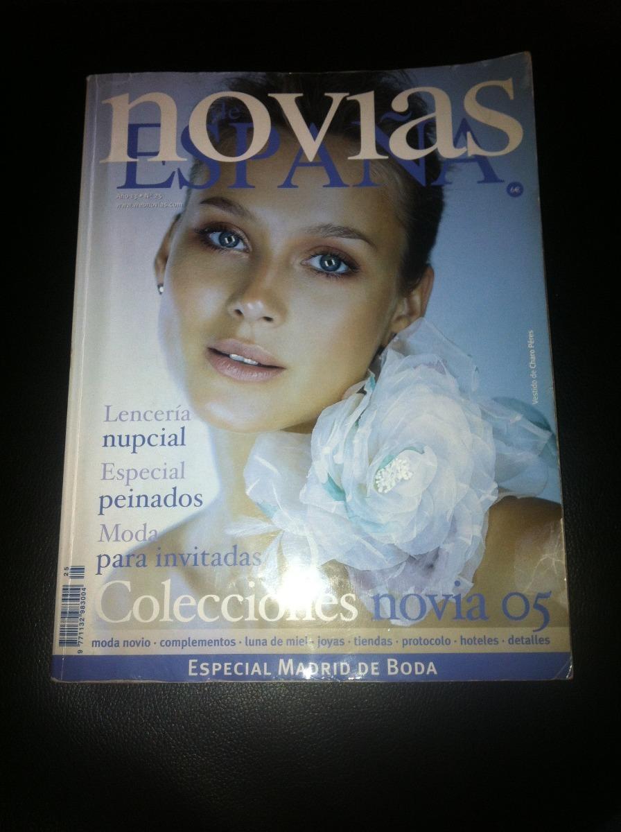 Revista De Vestidos De Novias Y Fiesta De 730 Páinas - Bs. 500.000 ...