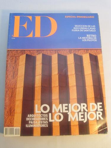 revista decoracion ed. n 124 a 143año 2006/07(5)