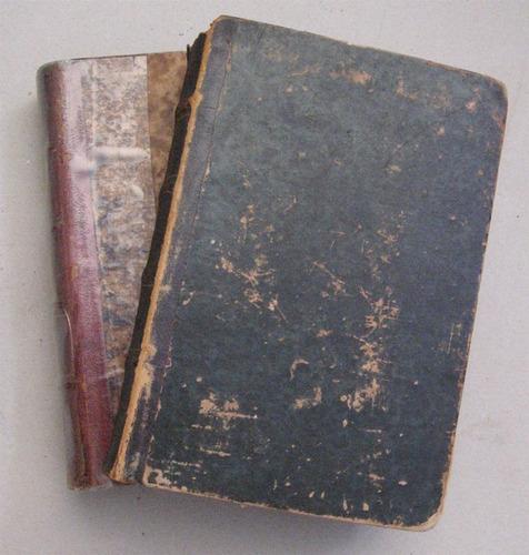revista del río de la plata - tomos i y ii - 1871