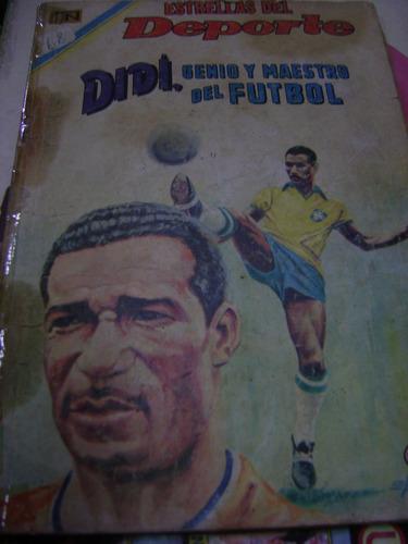revista deporte fut
