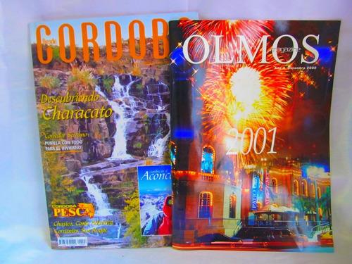 revista desde cordoba nro 6 julio 2006 y olmos magazine