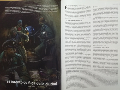 revista desperta ferro libro historia militar guerra mundial