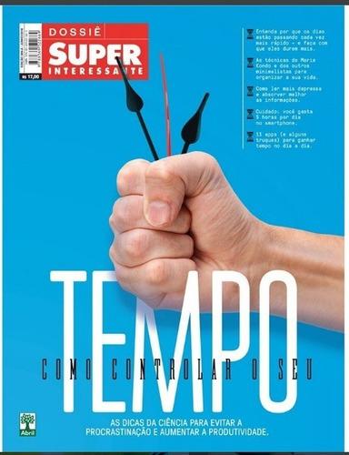 revista digital dossie superinteressante (ed junho/2018)