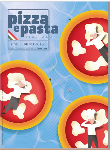 revista digital idioma italiano - pizza e pasta