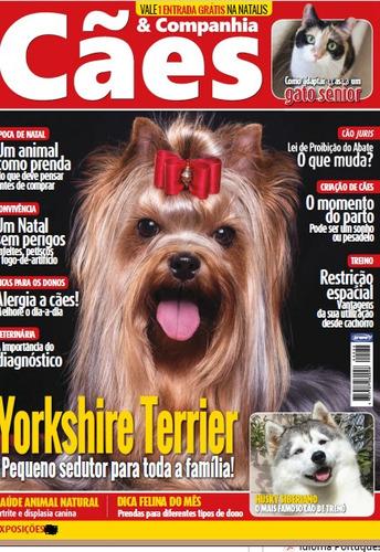 revista digital - idioma portugués -caes