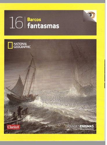 revista digital - ngh - barcos fantasmas