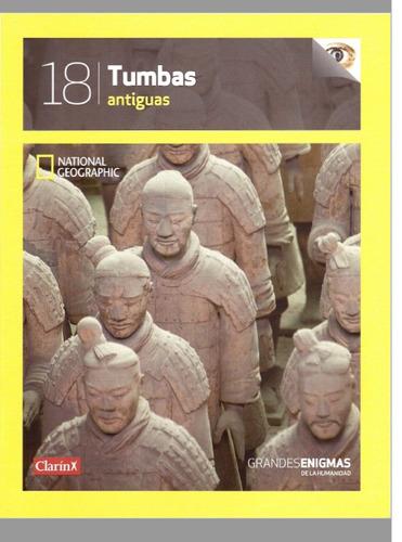 revista digital - ngh - tumbas antiguas