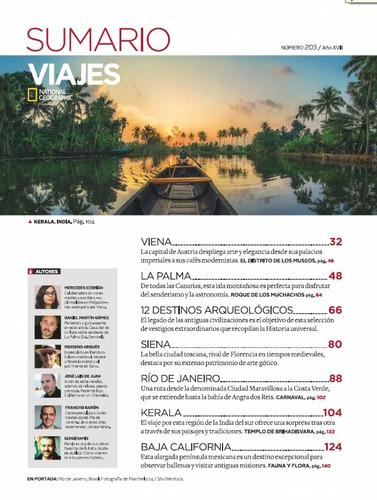 revista digital - viajes n g. - brasil