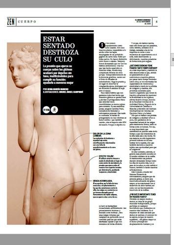 revista digital - zen