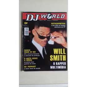 Revista Dj World - Ano 1 - Nº 3