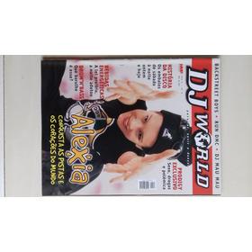 Revista Dj World - Ano 1 - Nº 6