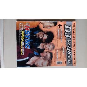 Revista Dj World - Ano 1 - Nº 9