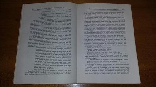 revista do instituto histórico e geográfico d são paulo 1968