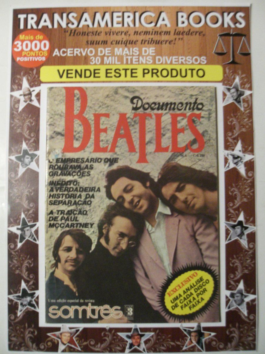 Beatles Comprador De Impuestos