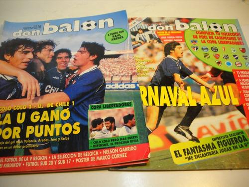 revista don balon 1994 (4)