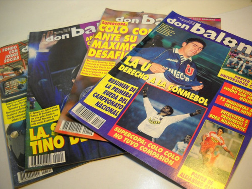 revista don balon 1994 (4)