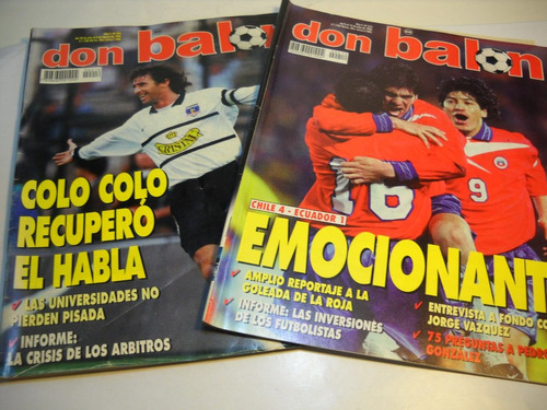 revista don balon 1996 (4)