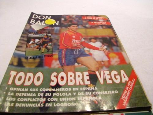 revista don balon
