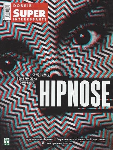 revista dossiê superinteressante hipnose = 353-a  lacrada!